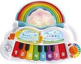 VTech Baby Magische Regenboog Piano - Educatief Babyspeelgoed