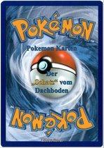 Pokemon Karten - Der Schatz vom Dachboden