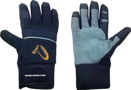 Savage Gear Winter Thermo - Glove - XL - Zwart
