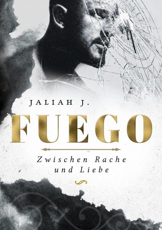 Boek cover Fuego van Jaliah J. (Onbekend)