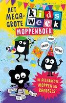 Kidsweek - Het megagrote Kidsweek moppenboek