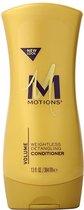 Motions Nourish & Care Active Moisture Plus Unisex Professional hair conditioner 384ml