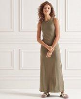 Superdry Dames Jersey Maxi Dress