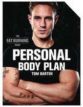 Boek cover Personal Body Plan van Tom Barten (Paperback)
