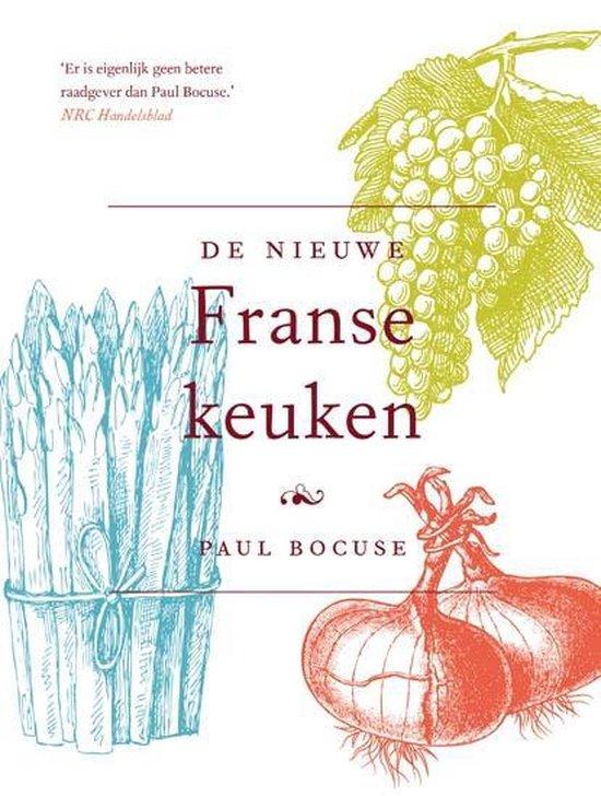 De nieuwe Franse keuken - Bocuse, P.
