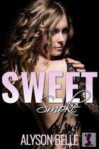 Sweet Smoke: A Magical Transgender Lesbian Romance