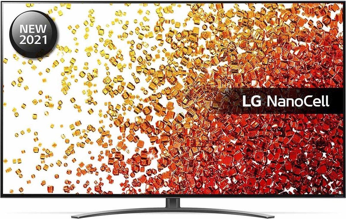 LG 86NANO916PA – 86 inch – 4K NanoCell – 2021