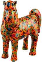 Pomme pidou Paard Joy | Spaarpot | Medium | Coccinelle Tangerinedream