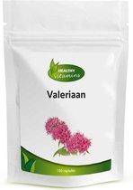 Valeriaan - 100 capsules - 500 mg - Vitaminesperpost.nl