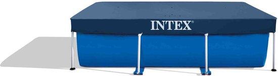 Intex Frame Pool Zwembad super deal - 300 x 200 x 75 cm - Merkloos