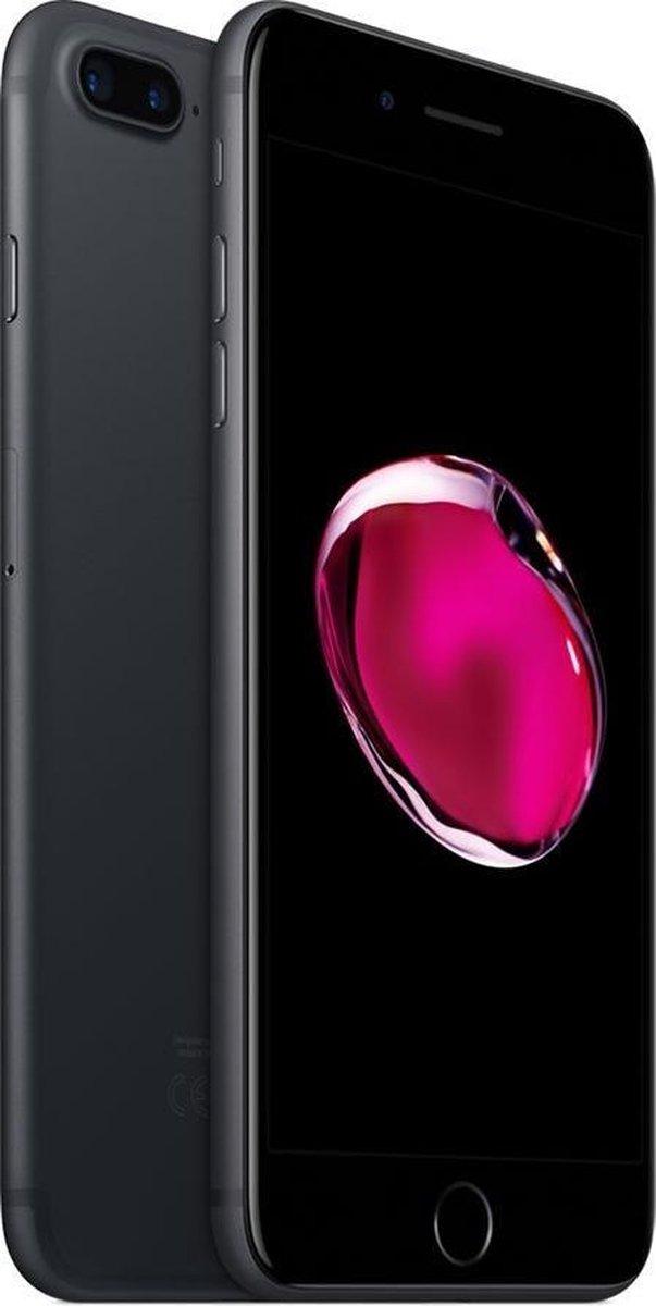 Apple iPhone 7 Plus - Alloccaz Refurbished - A grade (Zo goed als nieuw) - 32Go - Zwart