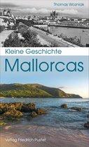 Omslag Kleine Geschichte Mallorcas