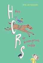 Hors  -   Hoe Hors de kroonprins redde