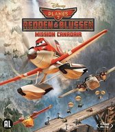 Walt Disney - Planes 2 Redden En Blussen