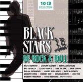 Black Stars Of Rock & Roll