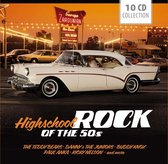 Highschool Rock Of The 50S