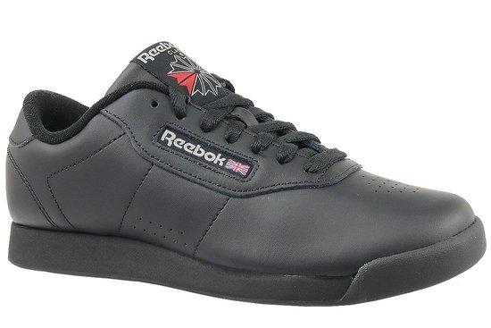 Reebok Princess CN2211 Dames Sneaker Sportschoenen Schoenen Zwart - Maat EU 37.5 UK 4.5 BvHyGn8y