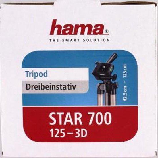 Hama Star 700 - Statief - Hama