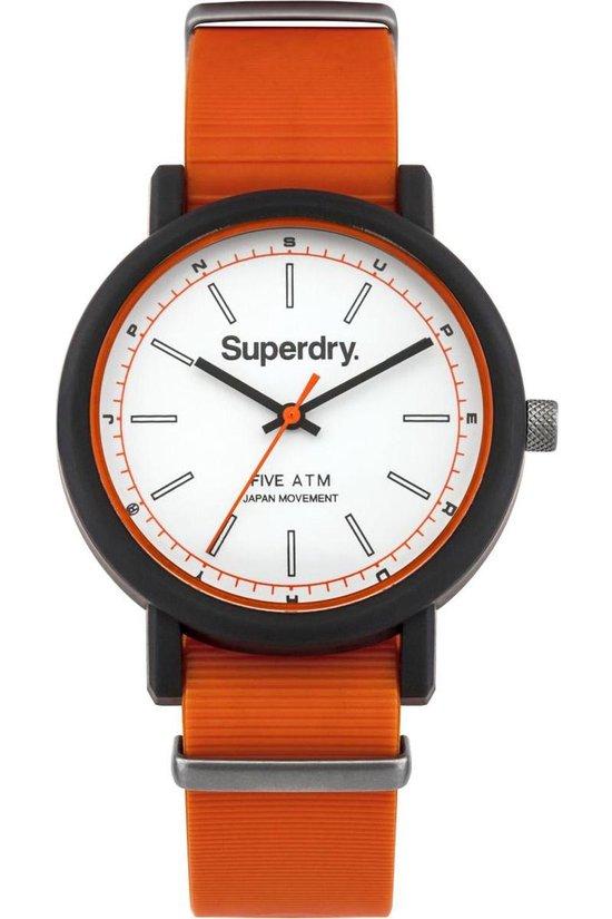 Horloge Heren Superdry SYG197O (39 mm)