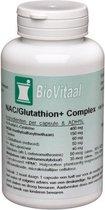 Biovitaal Nac/glutathion complex