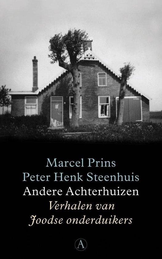 Andere Achterhuizen - Marcel Prins |