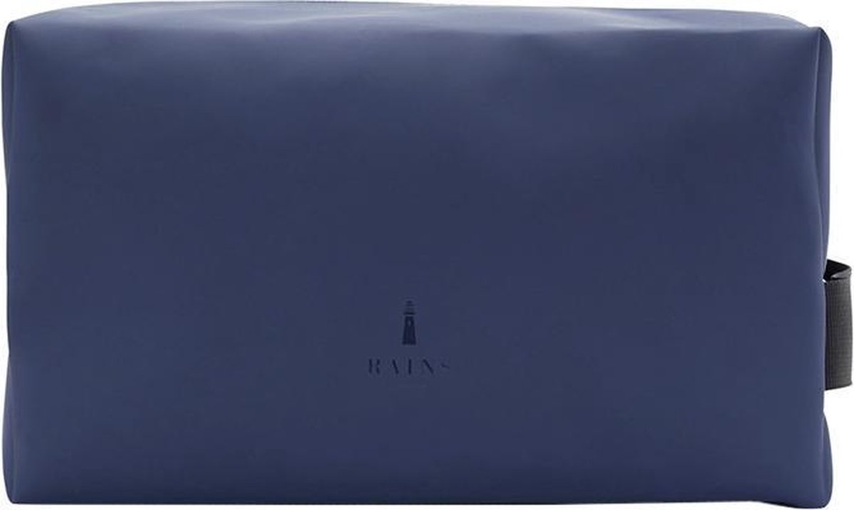 Rains Wash Bag Large 1559 Toilettas - Blauw - Rains