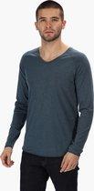 Regatta -Kiro - Outdoorshirt - Mannen - MAAT XL - Blauw