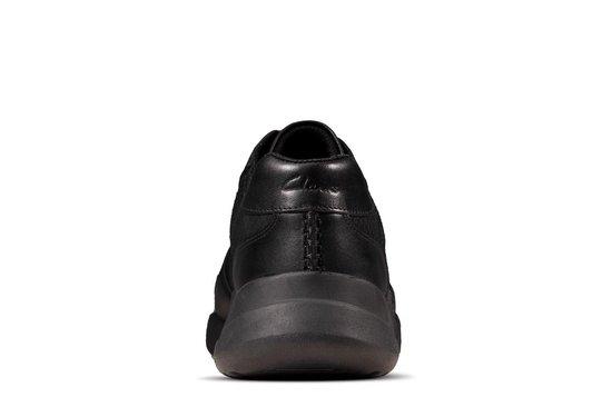Clarks - Damesschoenen Sift Lace D010411 Zwart Maat 7,5 1kHkhL