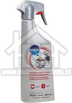 Wpro Wp484000000782 Frituurreiniger - Spray (500 Ml)