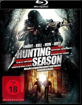 Alive AG Hunting Season Blu-ray 2D Duits, Engels