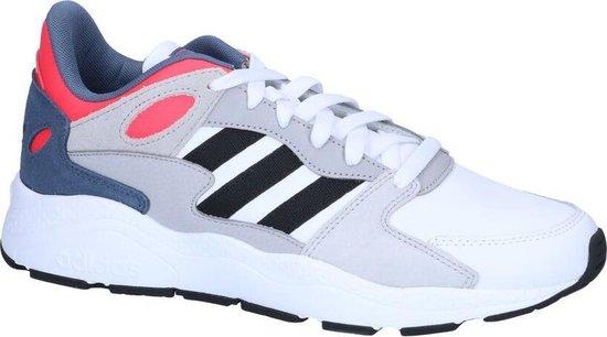 bol.com | Witte Sneakers Adidas Chaos Heren 41