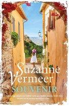 Boek cover Souvenir van Suzanne Vermeer (Onbekend)