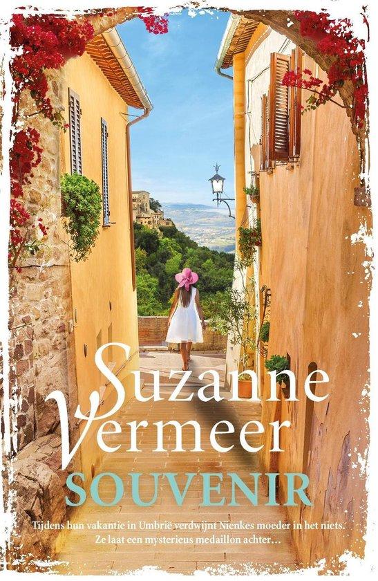 Souvenir - Suzanne Vermeer |