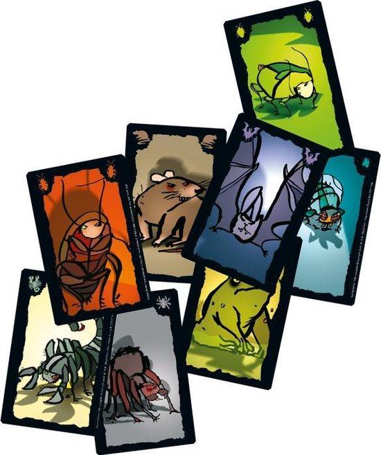 Thumbnail van een extra afbeelding van het spel Kakkerlakkenpoker