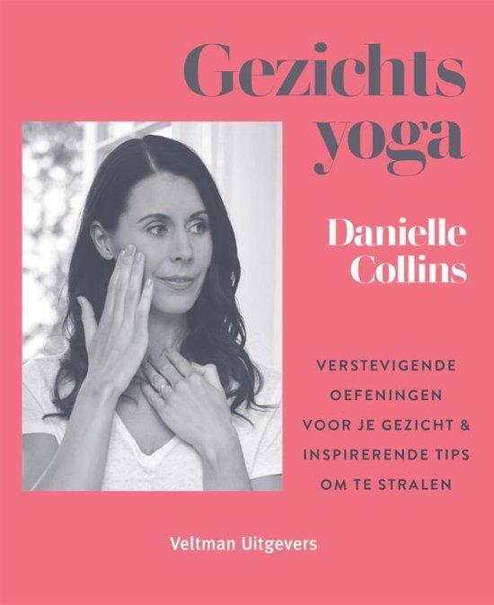 Gezichtsyoga - Danielle Collins |