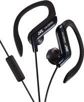JVC HA-EBR25 - Sport oordopjes - Zwart