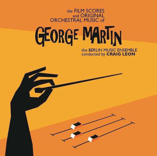 The Film Scores And Original Orches
