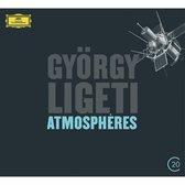 Atmospheres (20C)