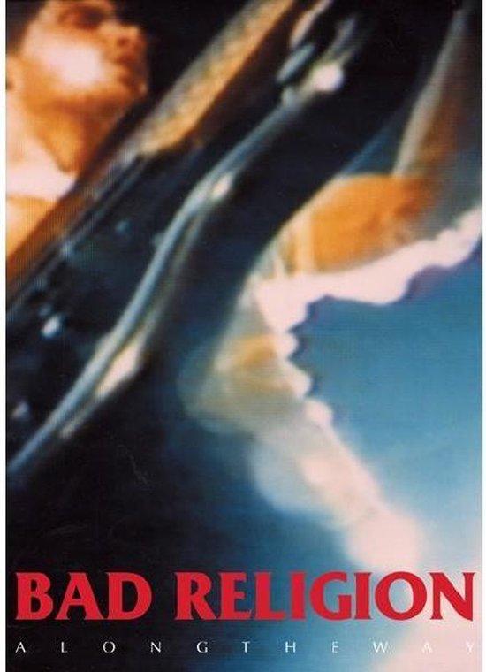 Cover van de film 'Along The Way -Live 1989'