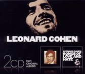 Songs Of Leonard Cohen / Songs