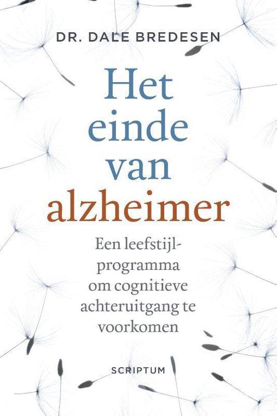 Het einde van Alzheimer - Dale E. Bredesen pdf epub