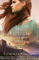 Uit Egypte 3 - Op de vleugels van de wind