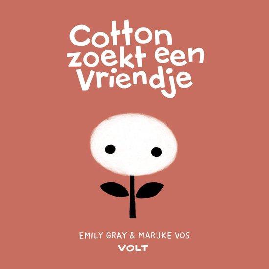 Cotton zoekt een vriendje by Emily Gray