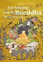 Een knipoog van de Boeddha