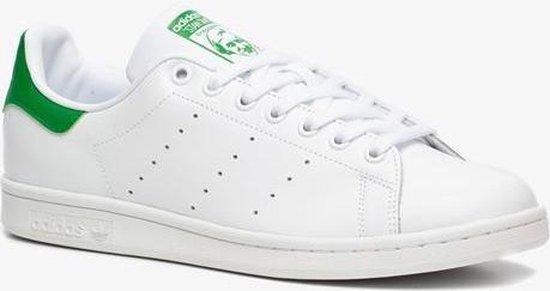 bol.com | Adidas Stan Smith dames sneakers - Wit - Maat 40