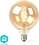 LED Lamp E27|Slim WiFi|Warm & Koel Wit|Retro Deco|350 lumen (40 Watt)