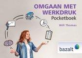 Pocketboekjes  -   Omgaan met werkdruk pocketboek