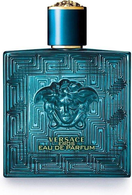 Versace Eros Pour Homme 100ML Eau de parfum Spray