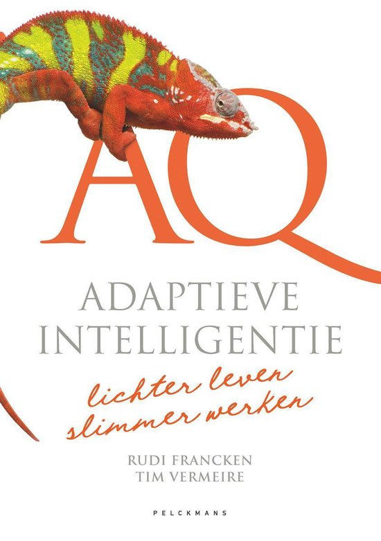 AQ: Adaptieve intelligentie
