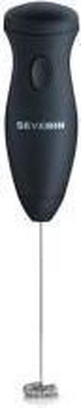 Severin SM 3590 Melkopschuimer - Zwart